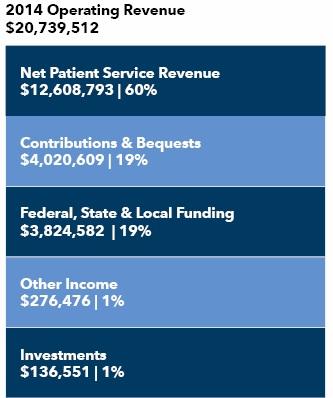 operating revenue_ revised